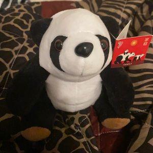 *Host pic* 4/7 lil panda bear